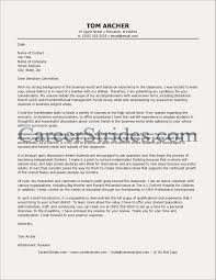 Recent Grad Resume Examples Examples 51 Resume Example For College
