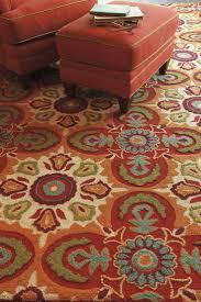 orange area rug. Turquoise And Orange Area Rug