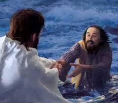 Image result for Jesus hold hand