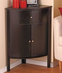 corner tables furniture. Modren Tables Stunning Corner Accent Table Wood Storage Cabinet Black Small  Home To Tables Furniture E