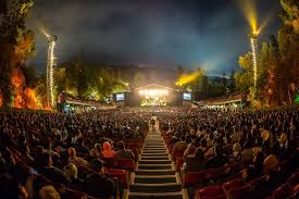 Guide To The Greek Theatre Cbs Los Angeles
