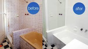 bathroom renovation melbourne