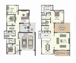 reverse living home plans best of house plans upstairs living upstairs living house plans upside down