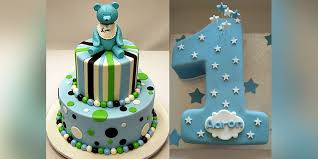 Sweet one bodysuit baby girls first birthday outfit. 1st Boy Birthday Cake 1 Year Baby Boy Birthday Cake