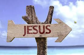 Znalezione obrazy dla zapytania Jezus oddał życie za mnie
