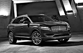2018 lincoln small suv. interesting small 2018 lincoln mkc suv review throughout lincoln small suv car reviews u0026 rumors 2019