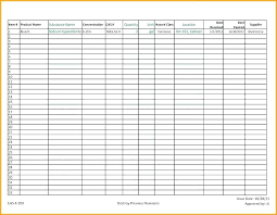 Basic Inventory Spreadsheet Stock Control Excel Template Simple Inventory Spreadsheet On
