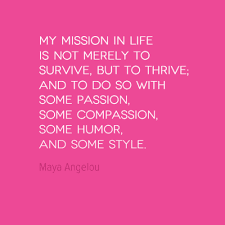 Mission Statement Example Step By Step Creating A Personal Mission Statement