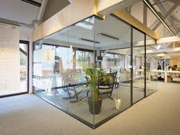office walls. Integrated Office Walls By AVC Gemino