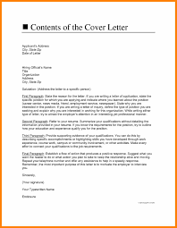 9 Addressing A Cover Letter To A Company Resign Latter