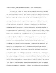 how to write a strong personal classroom behavior essay a problem that affects student engagement that a teacher might not be able to control but should be aware of is class size ismail 888