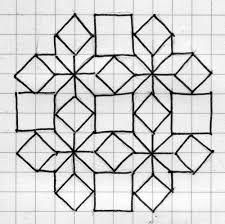 Geometric Pattern Patterns Pattern Drawings Pattern Drawing