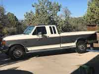 1990 ford f 150 overview cargurus picture of 1990 ford f 250 2 dr xlt lariat extended cab lb exterior