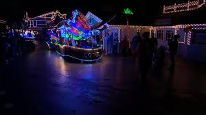 Christmas Lights Around Knoxville Tn 6 Spots To See Christmas Lights In East Tennessee