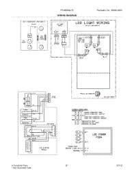 parts for frigidaire fphblf refrigerator 19 wiring diagram parts for frigidaire refrigerator fphb2899lf6 from com