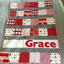 Easy To Make Baby Quilts – boltonphoenixtheatre.com & ... Easy Way To Make Baby Quilt Fun Easy Cute Baby Quilt Easy To Make  Fleece Baby ... Adamdwight.com