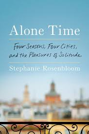 Review Time Alone book Stephanie By Rosenbloom 1TATYzwx