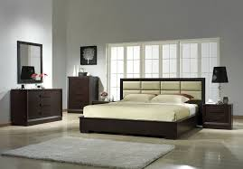 image of contemporary king bedroom sets style