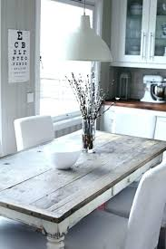picturesque design ideas white wash dining room table whitewash designs washed wood awesome driftwood over home to this white wash dining room table