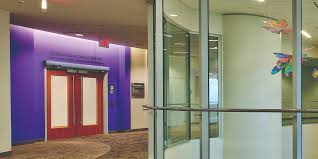 Surface Mounted Door Operators | ASSA ABLOY Entrance Systems US
