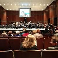 Charles W Eisemann Center 2351 Performance Dr