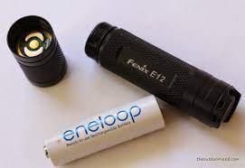 Tư vấn] Mua đèn pin siêu sáng - vozForums