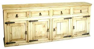 rustic dining room sideboard. Furniture Buffet Sideboard Server Astounding Ideas Rustic Dining Room Large Pine D