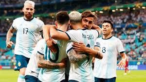 Click on the partido de quilmes, argentina to view it full screen. Seleccion Argentina Esta La Lista Para Las Eliminatorias Cielosport