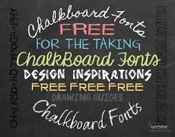 chalkboard fonts free 11 chalkboard text font images free chalkboard fonts