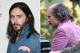 Jared Leto unrecognizable on 'House of ...