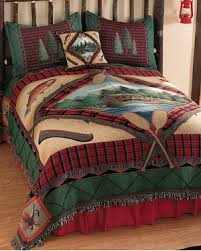 Rustic Bedding, Cabin Bedding & Lodge Bedding Sets & Rustic Quilts Adamdwight.com