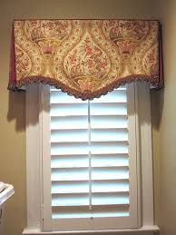 Kitchen Window Dressing Bathroom Cabinet Simple Bathroom Valances Window Treatments With