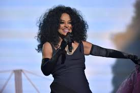 Diana ross' fiercest, most sickening diva looks through the years. Diana Ross Performing At The 2019 Grammy Awards Popsugar Entertainment