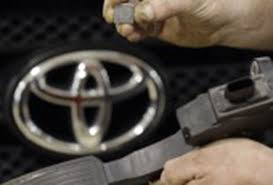 Toyota Recall Isn't The Biggest--Yet