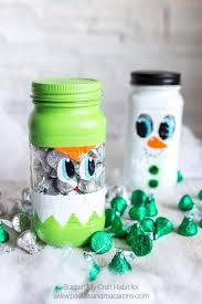 Cute Jar Decorating Ideas The Best Elf Mason Jar Christmas Gift Idea You Can Easily Make 46