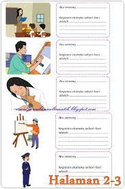 Orang tua dapat membantu anak untuk membuat keputusan sejak. Kunci Jawaban Buku Siswa Kelas 4 Tema 6 Halaman 2 3 5 8 9 Jawaban Soal Tematik