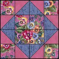 Quilt patterns/squares | Quilt Block Patterns: 4 patch quilt ... & Quilts To Be Stitched - Four patch quilt patterns Adamdwight.com