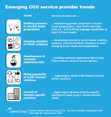industry specific strategies archives everest group emerging cco trends market insights