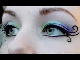 fairy fantasy makeup tutorial