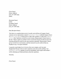 best ideas of how to write a complaint letter hr sample on layout brilliant ideas of how to write a complaint letter hr sample in resume sample
