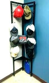 closet hat rack baseball cap organizer storage ideas for rac