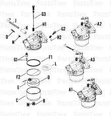 kohler engines k241 46812 kohler k241 engine k series wheel 012345678910