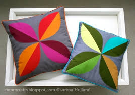 How To Make Designer Pillow Covers