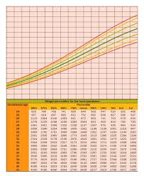 Age Conversion Chart Baby Height Weight Chart Singapore Age And Height Calculator
