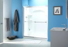 bathtub replacement cost ergonomic bathtub replacement cost home depot sliding shower doors bathroom ideas large size