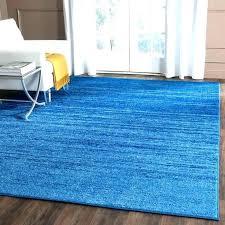 bright blue rugs bright blue area rug bright blue area rug light blue dark blue 8