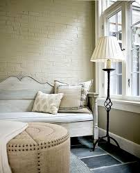 painted brick wall ideas 33 modern interior design emphasizing throughout painting plan 6