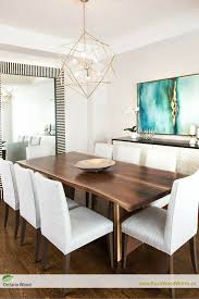 Live Edge Dining Table Home Decor In 2019 Dining Room Table