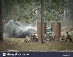 Los dirigentes de la tercera división de infantería de la Brigada ...