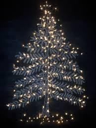 Chalkboard With Lights My Christmas Tree Chalkboard Wall And Lights Christmas